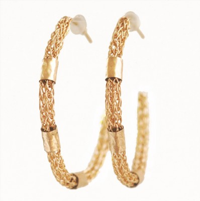 Adorable 14k Gold Filled Earrings