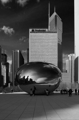 Chicago bw4