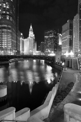 Chicago bw5