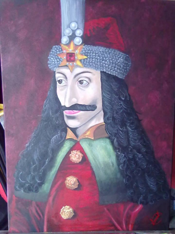 vlad tepes ( replica )