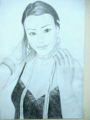 Pampita-Retrato-